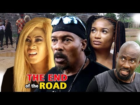 THE END OF THE ROAD SEASON 1 -  2018 TRENDING NIGERIAN NOLLYWOOD MOVIE |FULL HD