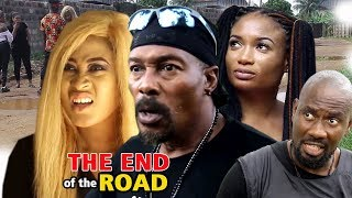 THE END OF THE ROAD SEASON 1 -  2018 TRENDING NIGERIAN NOLLYWOOD MOVIE  FULL HD