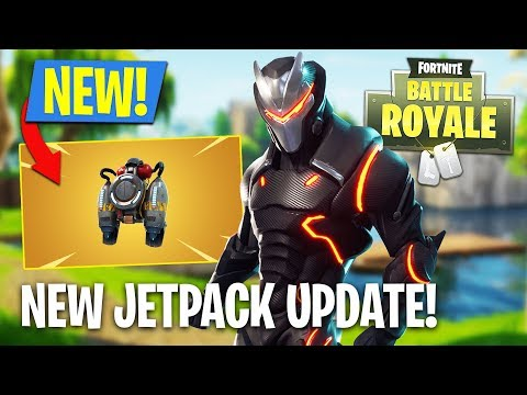 NEW FORTNITE UPDATE!! // 18,600+ KILLS // 989 WINS (Fortnite Battle Royale)