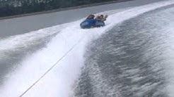 Kids Tubing on dunn creek, jacksonville, FL