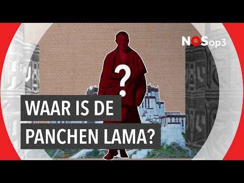 Komt er wel een volgende dalai lama? | NOS op 3