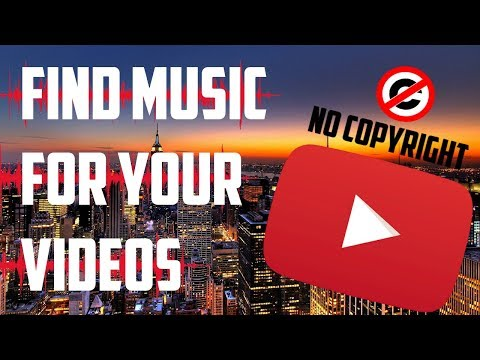 Top 5 BEST YouTube Channels For Copyright Free Music