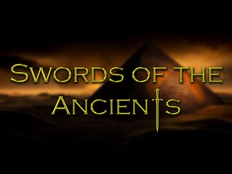 Swords of the Ancients