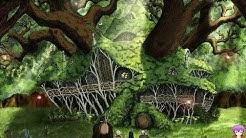 Berserk Chapter 345 Analysis - The World Tree & The Mistletoe