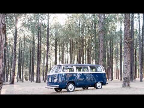 VW Bus Restoration with Subaru EJ20 engine conversion PART 4