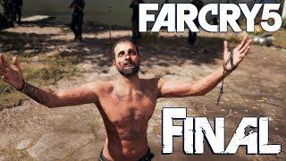 Video de EPISODIO FINAL | FarCry 5 | #23