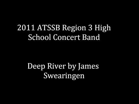Deep River by James Swearingen