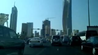 Kuwait city 3 30 08 2013