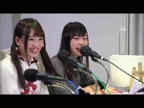渋谷クロスFM サテライトスタジオ 「桃色革命の☆Give me ももRADIO☆」公開生放送 稲澤舞菜 まいにゃん.