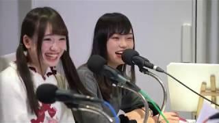 渋谷クロスFM サテライトスタジオ 「桃色革命の☆Give me ももRADIO☆」公...