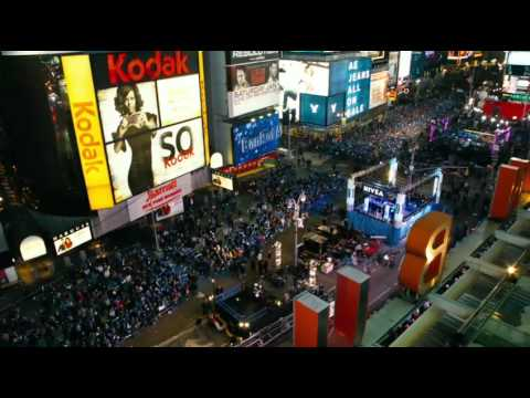 New Year's Eve Feature Trailer 2012
