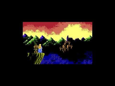 Castlevania NES Trilogy Dracula fights |