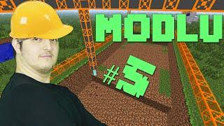 Modlu Minecraft #5 - BuildCraft