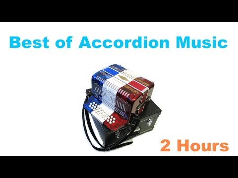 Accordion and Acordeon: Best of Accordion Music (Accordion Music Instrumental)