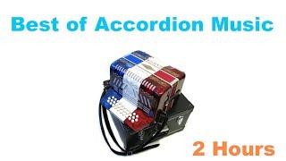 Accordion and Acordeon: Best of Accordion Music (Accordion Music Instrumental)