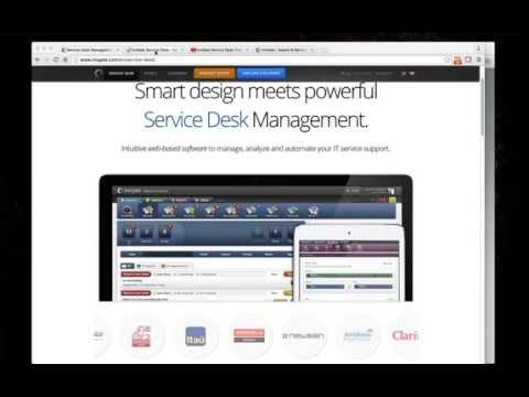 Service Desk + Assets Manager