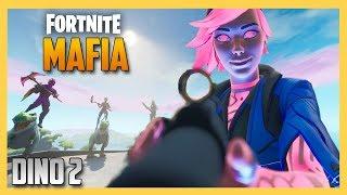 Dino Mafia Round 2 - Town of Salem in Fortnite!   Swiftor