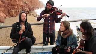 Lynched - Sergeant William Bailey (Sidmouth FolkWeek 2015)