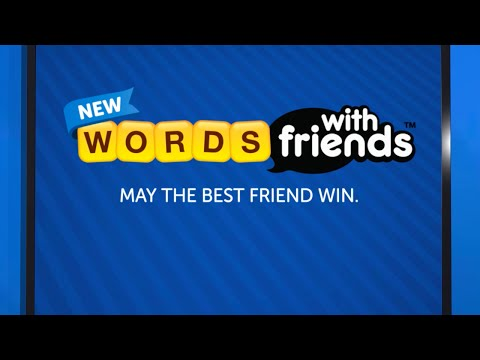 Words With Friends \u2013 Play Free - Apps on Google Play