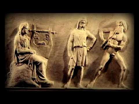 Ancient Greek recoil