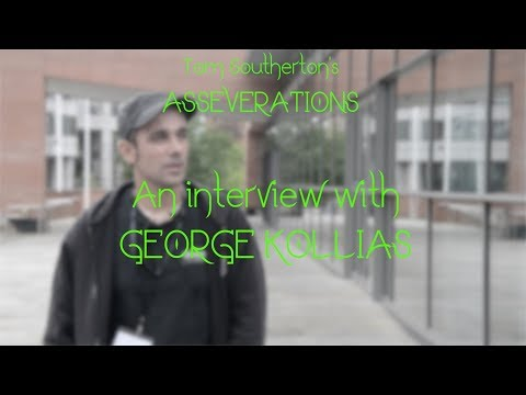George Kollias Interview - Tom Southerton's Asseverations - UK Drum Show