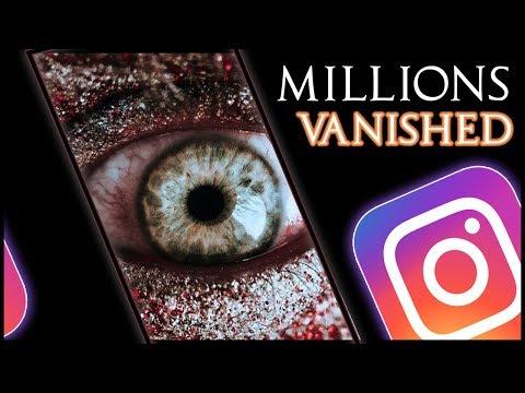 😮INSTAGRAM DELETES MILLIONS OF FOLLOWERS😮 Instagram Algorithm Update February 2019