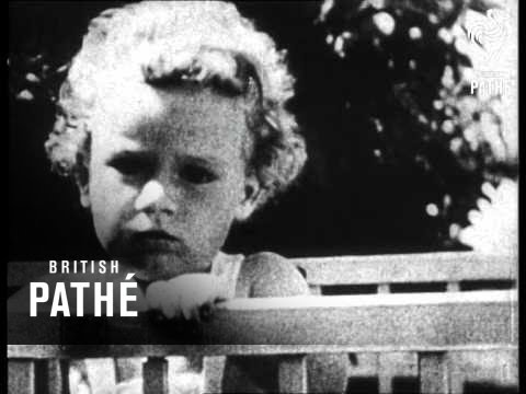 The Lindbergh Kidnapping - Reel 1 (1930-1939)