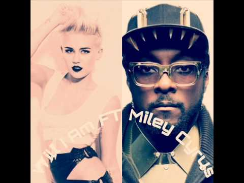 Will I Am Feeling myself feat  Miley Cyros