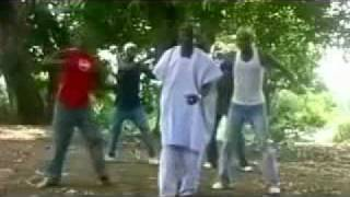 Yero Kessou Kante - Araidjoni.avi (Guinea)