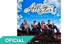 All-Star Brasil - Rap Boladão Feat. Lil Tuca | @allstarbrasil