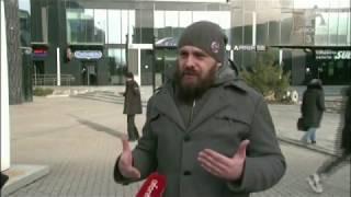Чиновники пытаются перенести митинг За чистое небо (Афонтово, 22.03.2019)