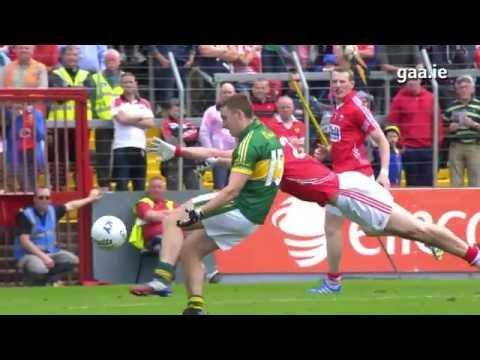 Player Profile: James O'Donoghue (Kerry)