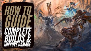Diablo 3 - How To Complete Builds \u0026 Improve Damage