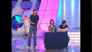 КВН Обычные люди - Чемпионский сезон 2007 (ВСЕ ИГРЫ СЕЗОНА)