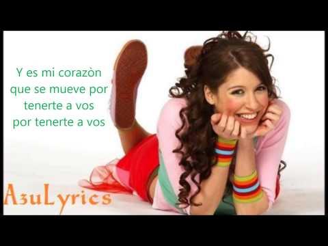 Flor-Tic Tac (Lyrics)