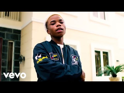 Lyta - Selfmade (Official Video)