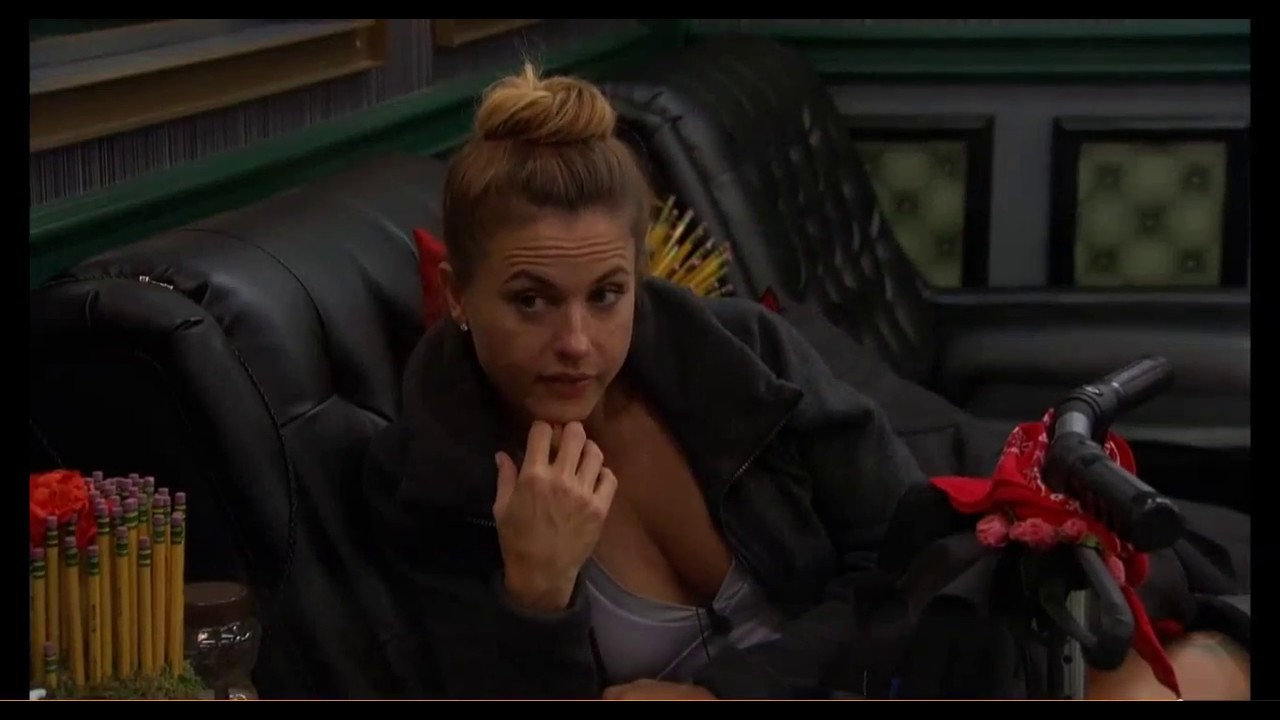 Christmas From Big Brother.Big Brother 19 Christmas Is Excited For Her Date With Kevin