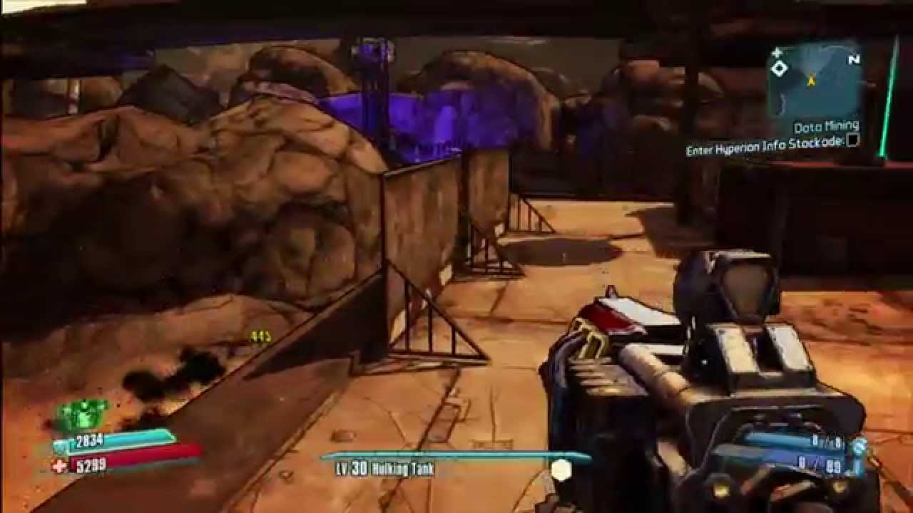 Borderlands 2 Cheats, Codes, Cheat Codes, Easter Eggs