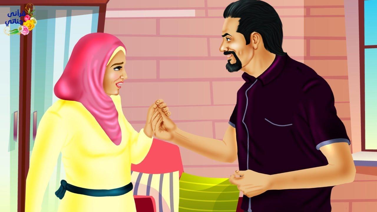 قصة عجيبة هذه الفتاة غدرت بصديقتها للزواج بالشاب الذي تحبه والصدمة لما تزوجته و سافرت معه(جديدة)
