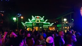 Chinatown Summer Nights 2015