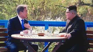 En Route To The Trump-Kim Summit: The Crux Move Is Consensus To Create A Quadrilateral Peace Accord