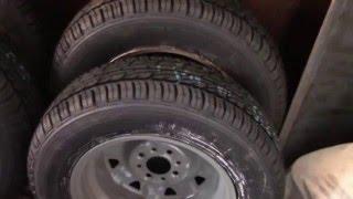 способ установки колеса от жигулей на мотоблок нева мб-2с(, 2016-02-14T14:32:17.000Z)