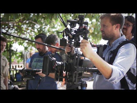 Director / Cinematographer Discussion