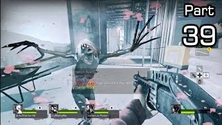 L4D2 Vs: Funny/Fail/Win Moments - 39 - Witch Is Pissed!