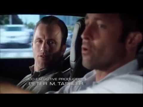 Hawaii Five-0 Season 7 Episode 1 McDanno Scenes Part 2 -