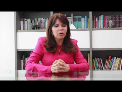 Tessy Torres presidenta del OEFA sobre la fiscalización ambiental