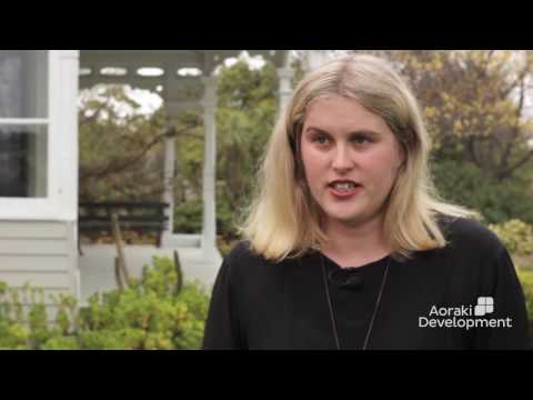 Kate McKenzie Pollock - Aigantighe Art Gallery