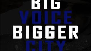 Watch Lloyd Banks Big Voice Bigger City video