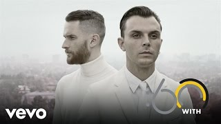 Hurts - :60 With (Vevo UK)