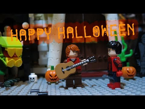 LEGO Harry Potter - Halloween Special 🎃 👻
